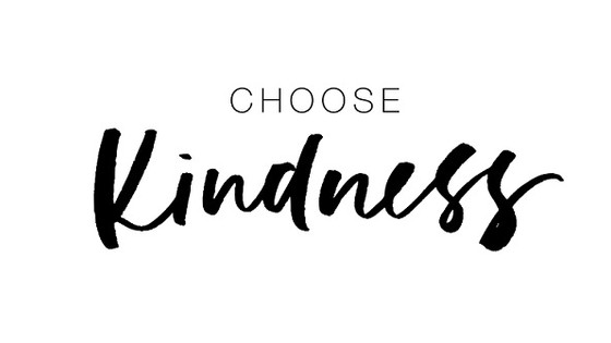 Appreciating Kindness