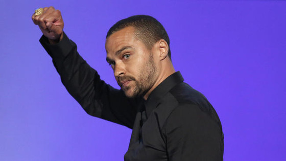 If Jesse Williams Knew...