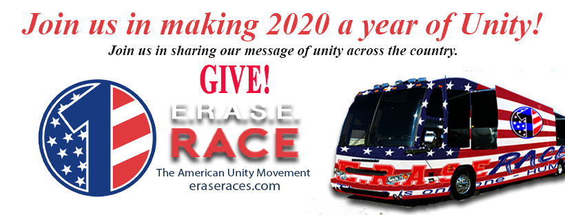 Donate now and help share our message of Unity!