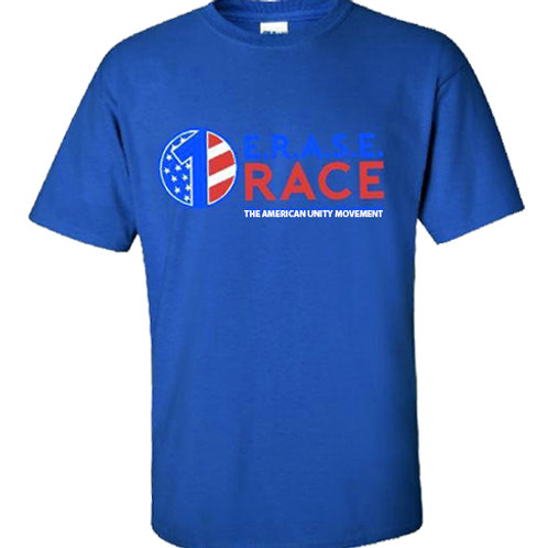 The ERASE Race T-shirt