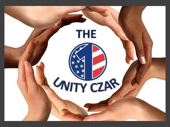 THE UNITY CZAR SPEAKS