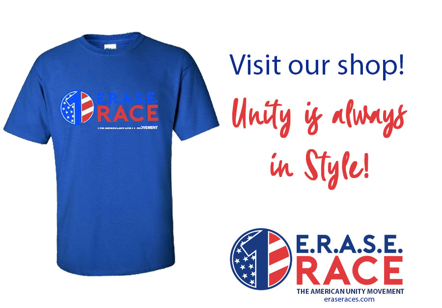 Buying a T Shirt helps support our cause!