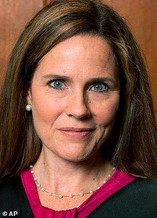 Amy Coney Barrett - The Solution