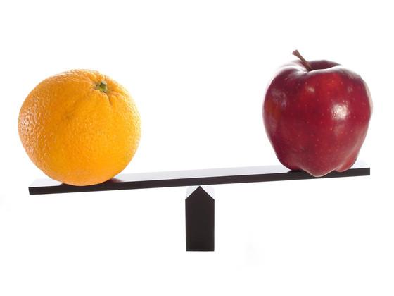 Possibility Beyond Comparison