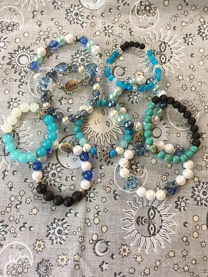 Zen / Buddha Bracelet