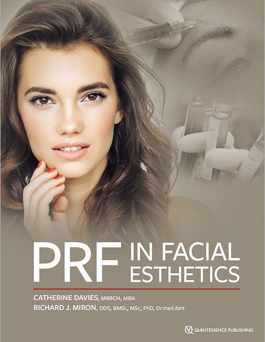 PRF Facial Book