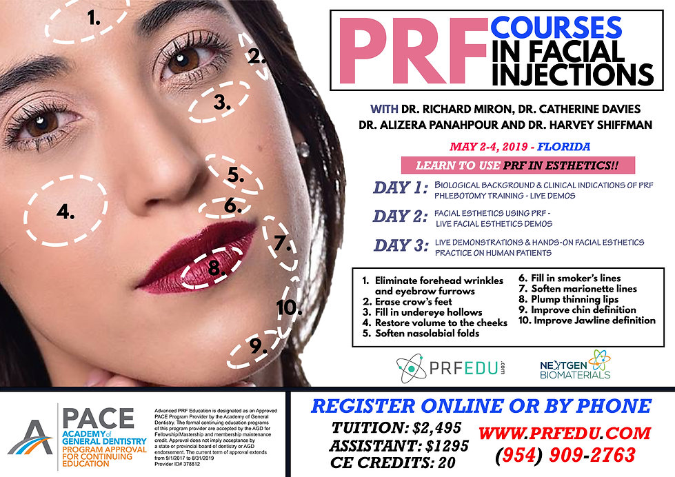 Prf Courses Hands On Phlebotomy Training