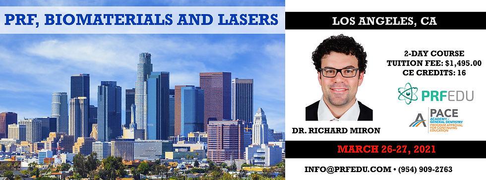 NextGen Biomaterials Los Angeles Mar 26-