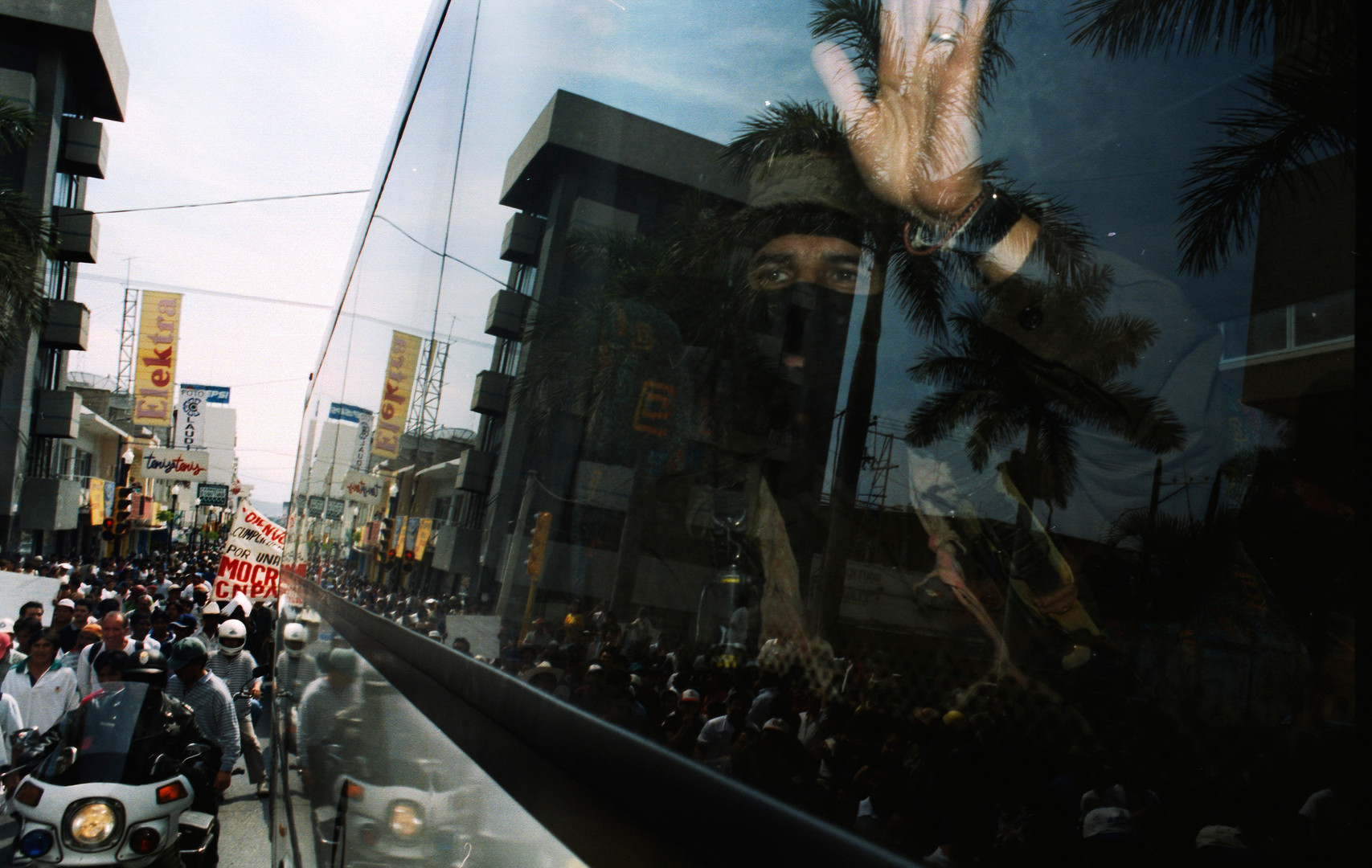 Subcomandante Marcos OrganizationZapatista Army of National Liberation