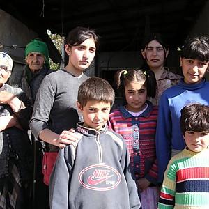 Karapetyan Family