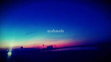 aromatic message photo ~星空 tarry sky~