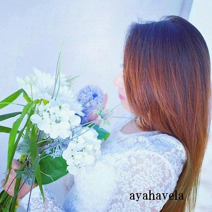 aromatic message photo ~ 誓い am5:00の宝物 ~