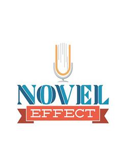"""Novel Effect"" (Music App) Sound Design"