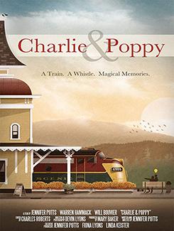 """Charlie & Poppy"" (Short Film) Sound Design & Original Music"