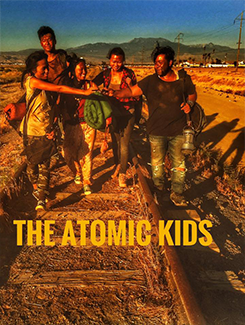 """The Aromic Kids"" (Short Film) Sound Design & Mix."