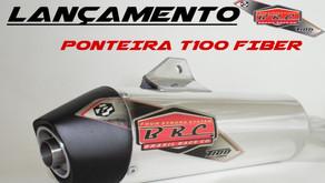 Mais um lançamento BRC! Modelo T100 Fiber! 🚀🚀