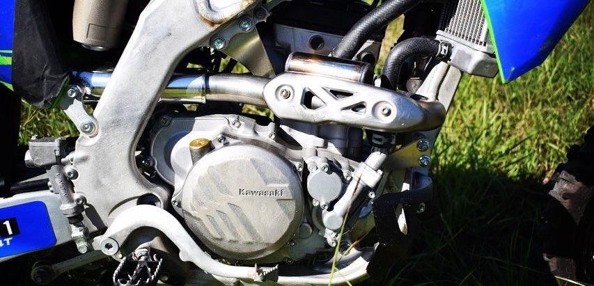 Coletor/Curva BRC para KF250 2021 🚀🔥