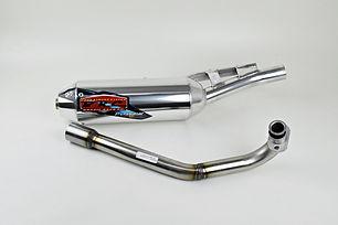 COMBO BIZ-125