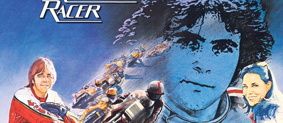 Silver Dream Racer 1980