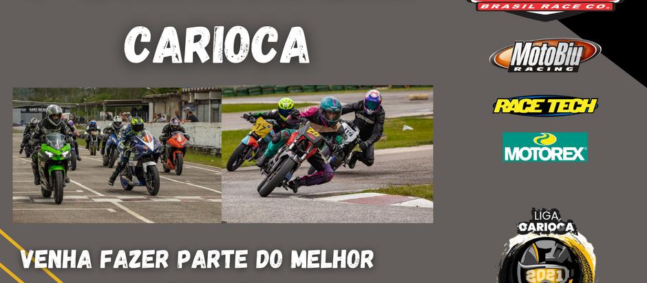 4° etapa do Campeonato da Liga Carioca!