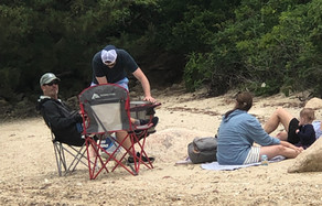 Beach Clam Bake