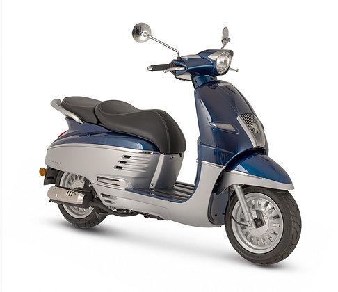 Django 2T 50i standard ocean blue & mad grey