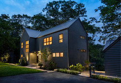 Iron Grey Lake House