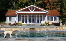 Owen's Pool House