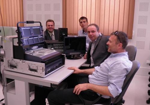 Laboratórium experimentálnej fonetiky a komunikácie