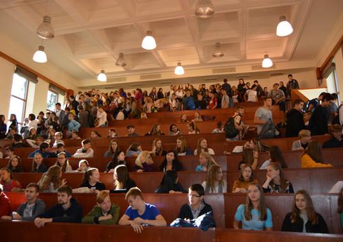 Európsky deň jazykov 2019 na Filozofickej fakulte UPJŠ v Košiciach