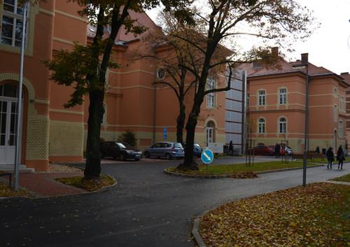 Filozofická fakulta UPJŠ v Košiciach - budova Platón
