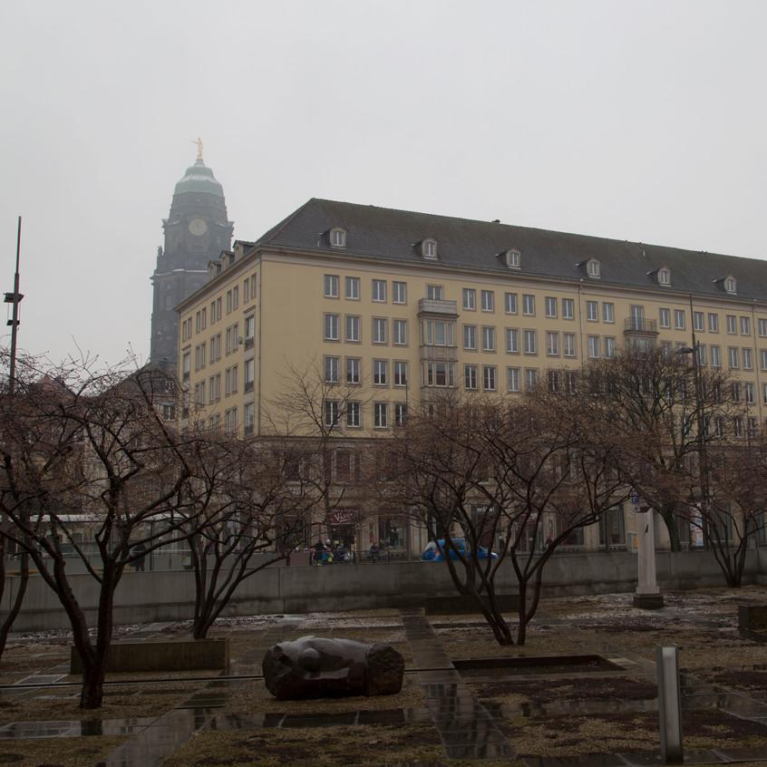 Dresden, Elvira Khairulina