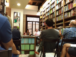 Starting new life: the urbanHIST experience in Valladolid