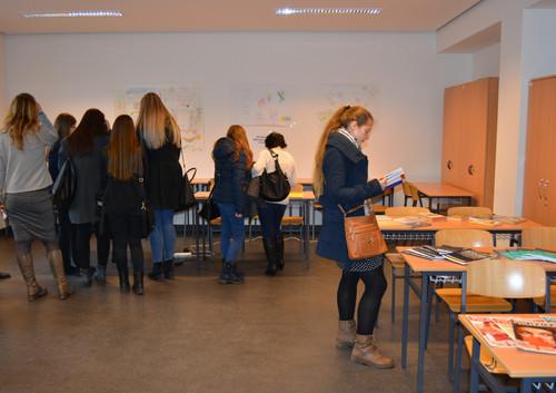 Deň otvorených dverí na Filozofickej fakulte UPJŠ v Košiciach