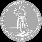 Logo  FF UPJS sive cierne.jpg