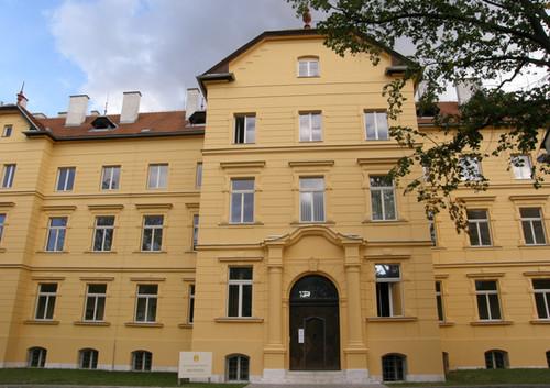 Filozofická fakulta UPJŠ v Košiciach - budova Aristoteles