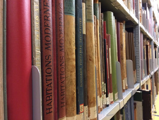 The (Un)exciting Life of Historical Research