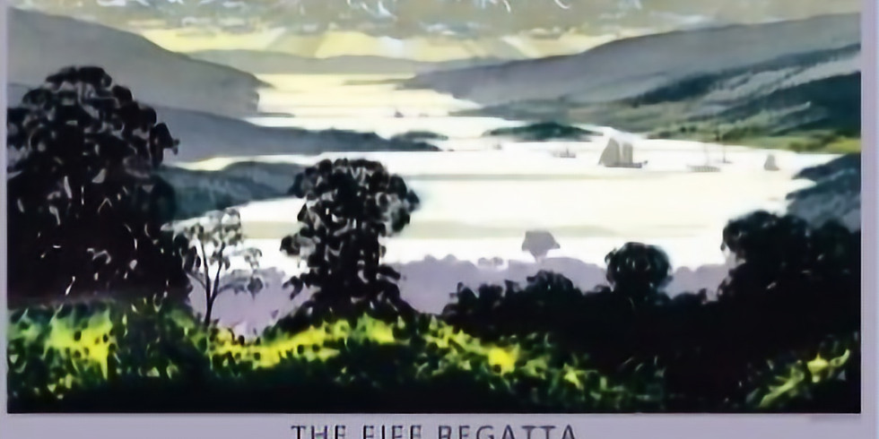 Fife Regatta on the Clyde - Cancelled