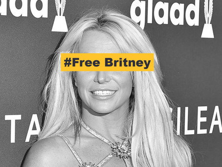 #FreeBritney Is a Call to #FreeWomen