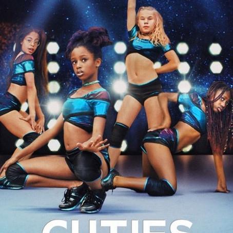 Cuties Controversy