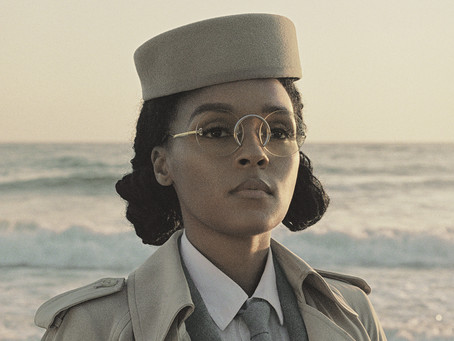 "Music with Natalie: Janelle Monáe & ""Turntables"""
