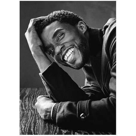Chadwick Boseman - His Legacy That Lives On
