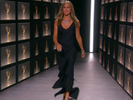 Highlights of the Emmy's Awards