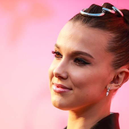 Young & Famous… What's The Harm?A Closer Look at Millie Bobby Brown