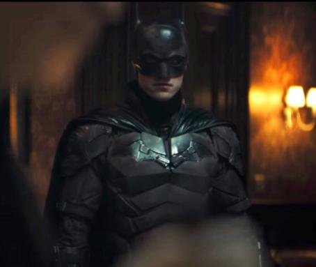 The Batman Saga Continues
