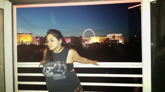 Vegas fun