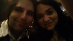 Jessica and Juan