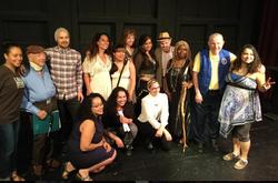2016 Poets & Writers Event