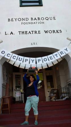 100 TPC Occupy Poetry