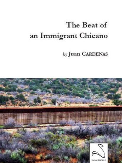 The Beat of an Immigrant Chicano